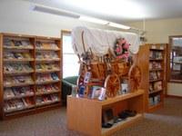 Galien Township Public Library Location Photo